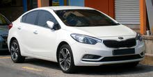 Best rental price for Kia Cerato 2016