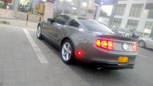 Ford Mustang car for sale 2010 in Suwaiq city