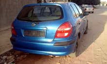 Nissan Almera 2001 for sale in Al-Khums