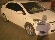 Gasoline Fuel/Power   Toyota Yaris 2008