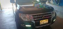 Rent a 2020 Mitsubishi Pajero