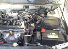 Manual Nissan 2005 for sale - Used - Tripoli city
