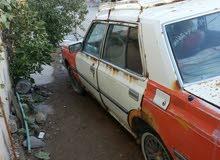 Toyota Supra in Basra