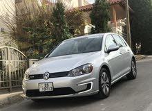Volkswagen Golf car for sale 2016 in Amman city
