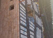 مهندس مقاول لجميع اعمال البناء كاش واقساط