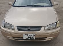 2000 New Camry with Automatic transmission is available for sale