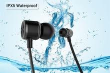 سماعة بلوتوث ماركة ipudis ضد الماء