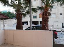 شقة ارضيه للبيع خلف مطاعم عمان الكبرى
