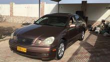 لكزس GS300 موديل 2000