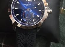 ساعه  برنارد أج ماير سويسرية ساعة رائعة جداً جداً مكاني بغداد