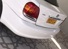 Toyota Echo 2004 For sale - White color