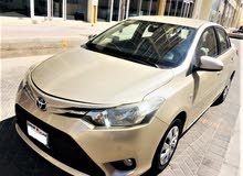 Toyota Yaris 2015 Model For Sale