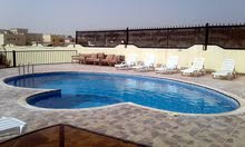 3 beds furnished compound villas in Al Dhakira QR 7,500