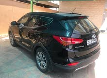 Gasoline Fuel/Power   Hyundai Santa Fe 2015