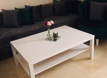 طاولة 118×78cm