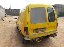 For sale Volkswagen Caddy car in Tripoli