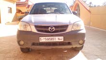 Used Mazda Tribute for sale in Zuwara