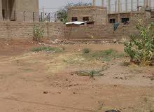 قطعة ارض في سوبا شرق