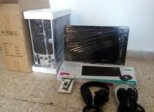 Own a New Other Desktop compter
