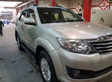 Automatic Toyota 2014 for sale - Used - Hawally city