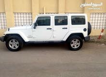 Available for sale! 1 - 9,999 km mileage Jeep Wrangler 2014