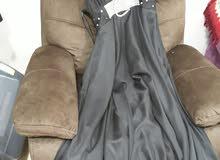 فستان اسود سهرة للبيع