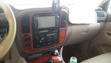 Automatic Lexus 2000 for sale - Used - Nizwa city