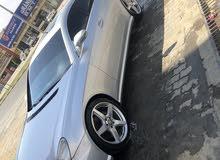 mercedes cls 500 2005 AMG