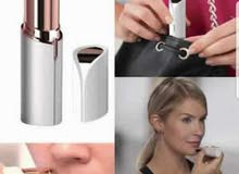 جهاز فلوليس الاصلي لازالة الشعر بالشحن USB بدون حجارة