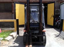 Used Forklifts in Cairo is available for sale