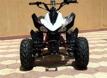 Victory motorbike available in Buraidah