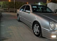 Mercedes Benz E 320 car for sale  in Kuwait City city