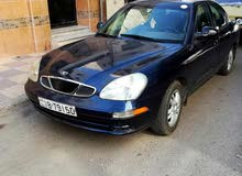 For sale a Used Daewoo  2002