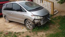 Manual Toyota 2006 for sale - Used - Al-Khums city
