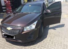 Chevrolet Cruz 2014 - 1.8 LS in perfect condition !