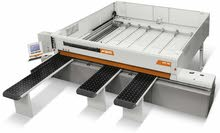 ماكينات نجارة - شاريو ضغط AXO 300