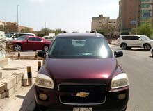 Chevrolet Uplander car for sale 2008 in Al Ahmadi city