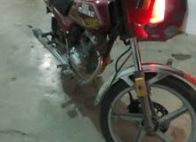 Other motorbike available in Ramtha