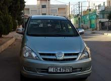 km mileage Toyota Innova for sale