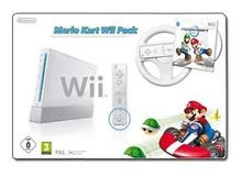 Nintendo Wii in a Used condition for sale directly from the owner