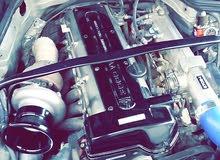نيسان زد 2003 محرك توجي سنجل