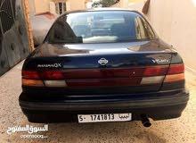 Nissan Maxima 1997 - Automatic