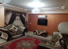 شقة مفروشة للايجار قريبة من مدرسة المنهل بمصطفى النحاس / مدينة نصر