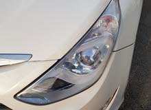 Sonata 2012 - New Automatic transmission