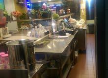 مطعم للتقبيل بالدمام