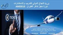 دورة اماديوس (منظومة حجز طيران)