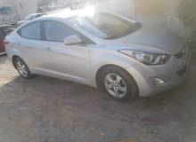 Hyundai Avante 2012 for sale in Amman