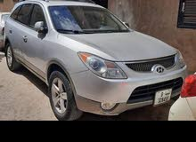 2008 Used Veracruz with Automatic transmission is available for sale