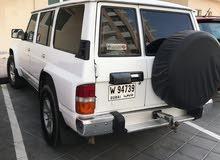 1997 Patrol for sale