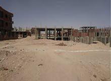 أرض فضاء خلف جامعة جنوب الوادى-محافظة قنا-مدينة قنا